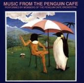 The Penguin Cafe Orchestra